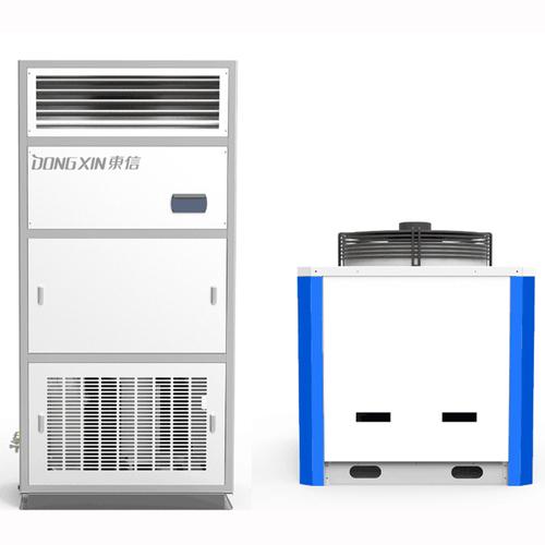 恒温恒湿机风冷HF系列