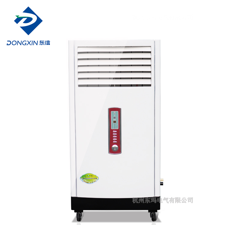 湿膜加湿机SMD-03X